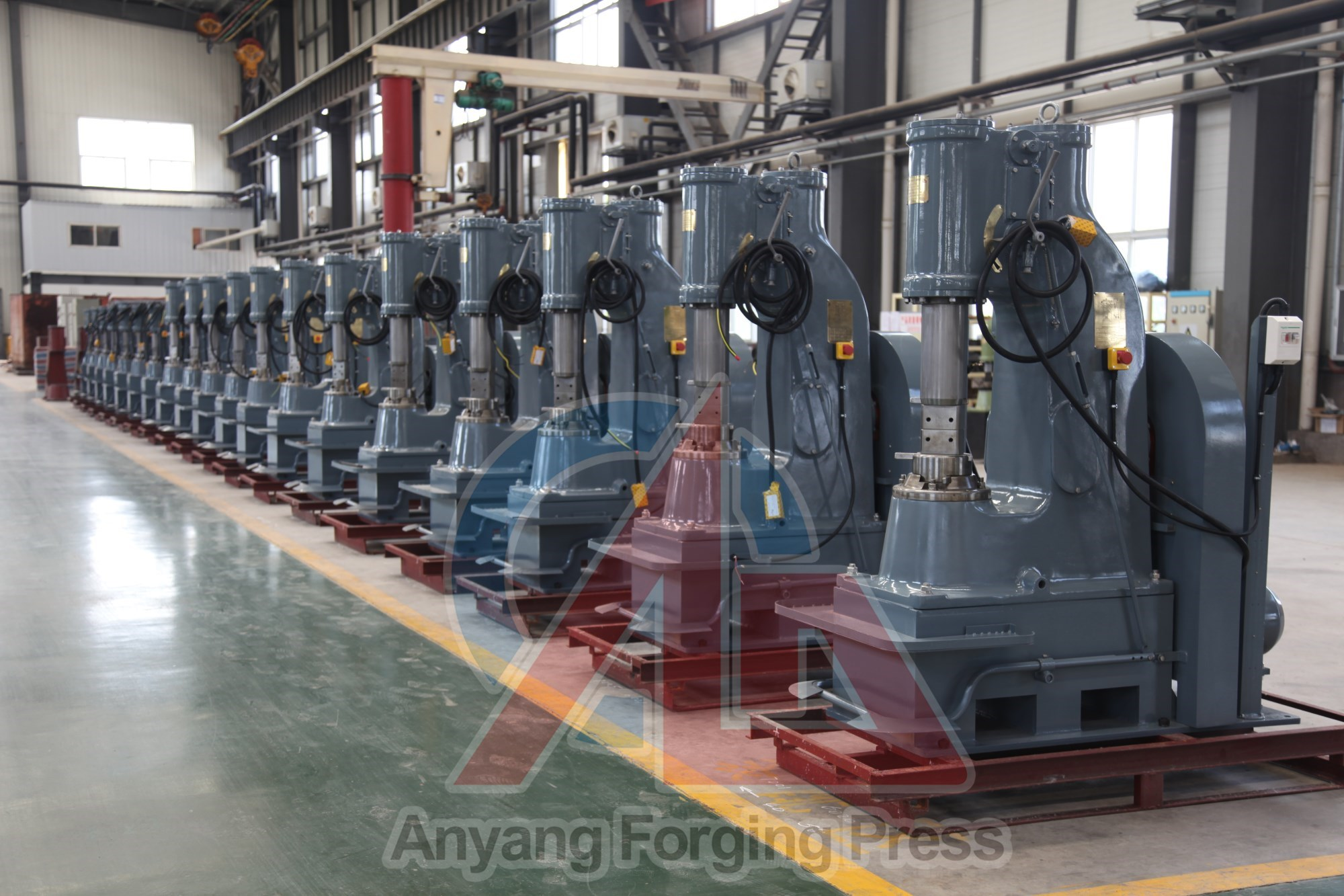 anyang power hammer pictures
