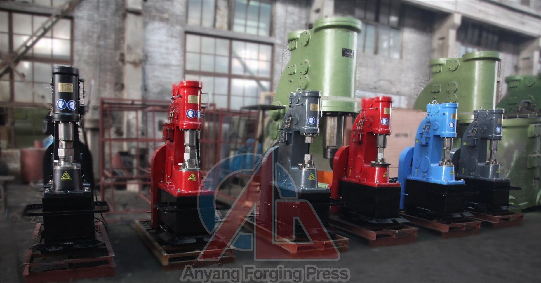 anyang blacksmith power hammer