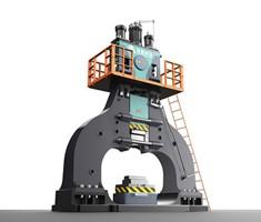 Open Die Forging Machine