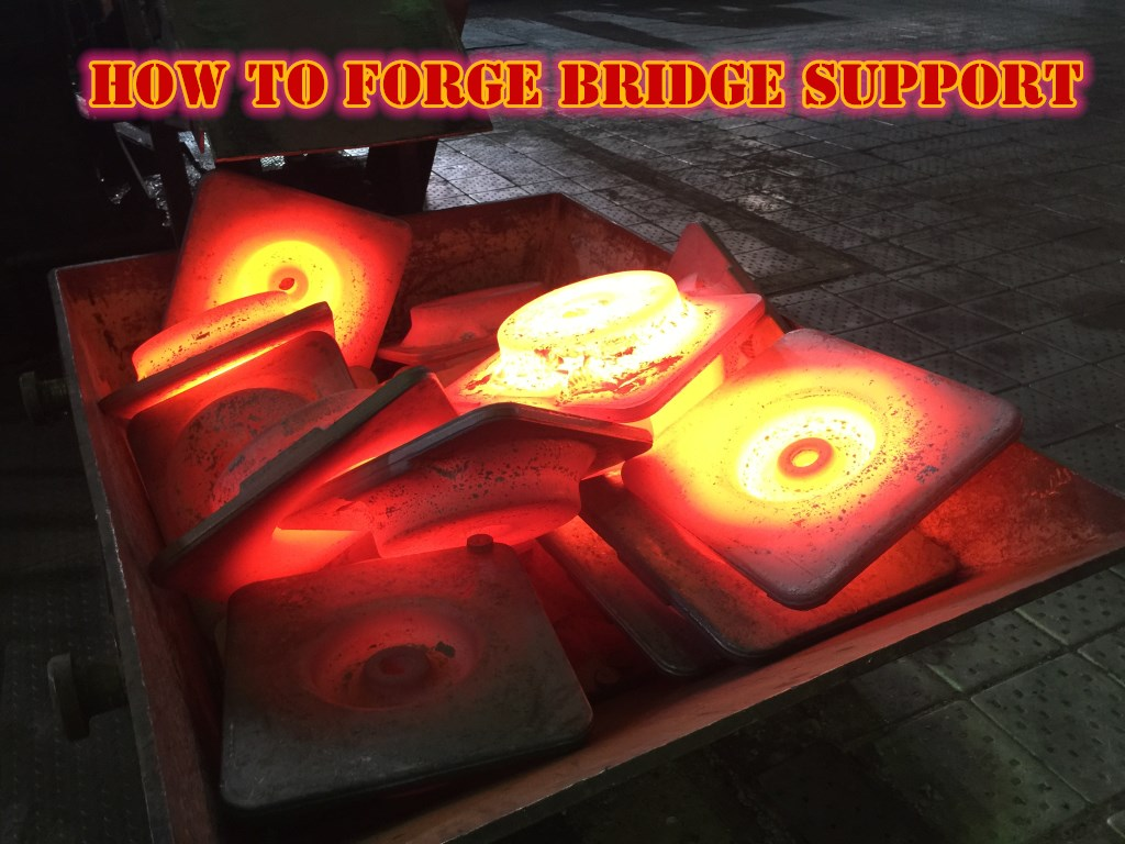 bridge support