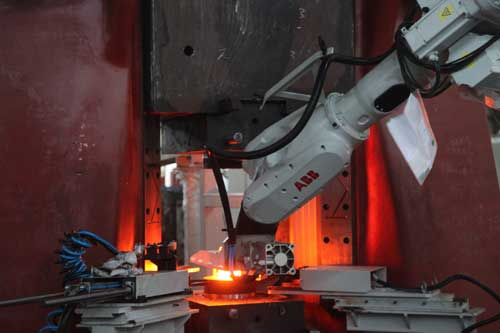 forging & rolling combined steel ball production 1.jpg