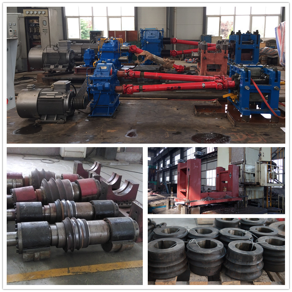 metal ball machine manufacture