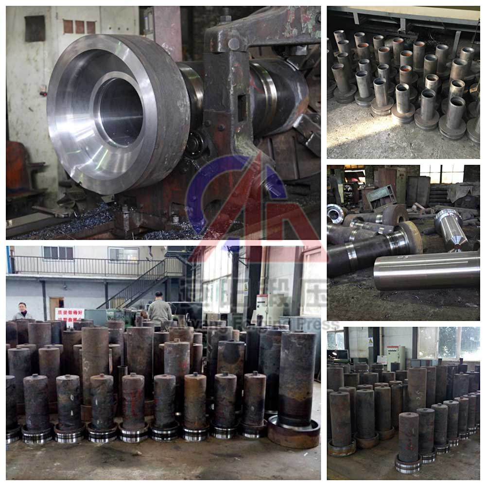 Anyang forging hammer manufacture and replacement
